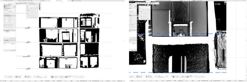 Optimisation bâtiment BIM